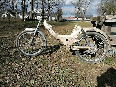 Puch Maxi FAHRGESTELL