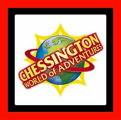 2 Chessington Tickets 2020 - All 9 Sun Savers Codes To Book Your Own Date Online