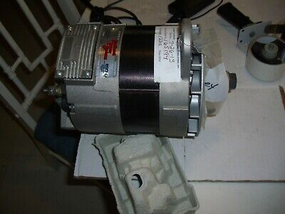LEECE-NEVILLE ALTERNATOR Bluebird Bus  4860JB6MRS 200 AMP