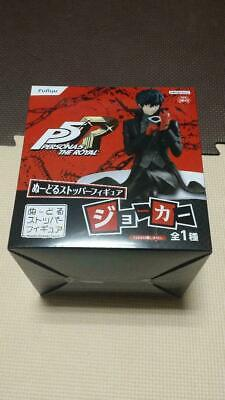 Persona 5 The Royal Noodle stopper figure Joker All 1 type