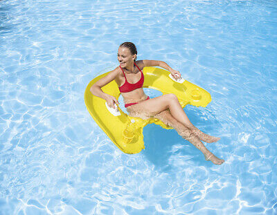 Poltrona Gonfiabile 152X99Cm Sit'n Float Intex 58859 Relax Piscina