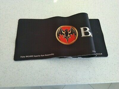 Coasters Pack of Approx 100  Bacardi Cuba Libre Beermats