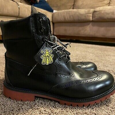BILLIONAIRE BOYS CLUB x Timberland Bee Line 6in Boots