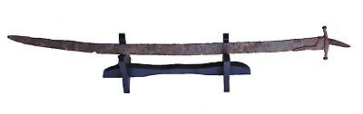 KHAZAR cavalry   Saber  Sword  71 cm 28 inch  6-9th cent AD  Original28