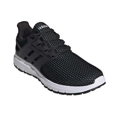 Adidas NEO Men's Ultimashow Running Shoes Black/Grey Various Sizes Available