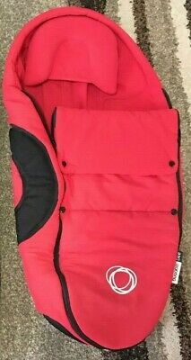 Bugaboo Bee Pram Accessories $600 including Cocoon, Transport Bag & 3 Canopies