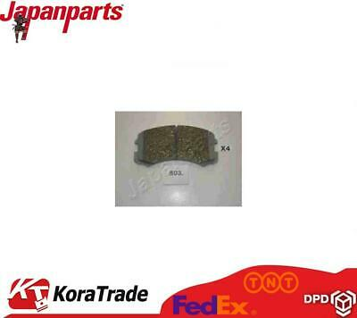 Brake Pads Set Front ADG042133 Blue Print 581012TA50 581014UA00 Quality New
