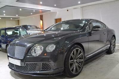 Bentley Continental GT MDS