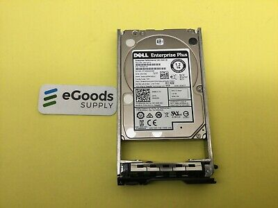 ST1200MM0099 Dell 1.2TB SAS 10K 2.5 Inch 12Gbps Hard Drive for PowerEdge Servers