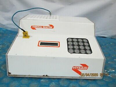 Hook & Tucker Hybaid Thermal Reactor