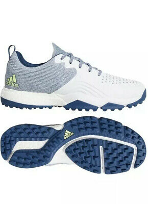 NEW Adidas adiPower 4orged S BB7863 Size 10 Medium Spikeless Golf Shoes