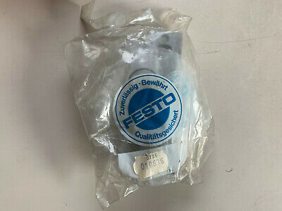 Festo Valve End Plate/Board Type: CEPB-1/ 4-B/ nr: 10405 New/Boxed