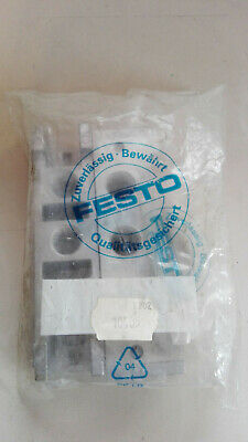 Festo Endplattenbausatz End Plate CEPB-1/4-B, nr: 10405 New/Boxed