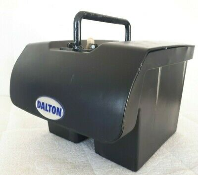 Dalton Mobility Compact Power Chair Battery Box With Connections