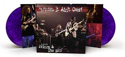 One Nite Alone... The Aftershow: It Ain't Over! - Prince and RELEASED 29/05/2020