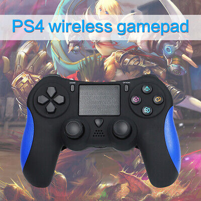 Wireless Controller for PlayStation 4 Bluetooth Gamepad For PS4 DualShock