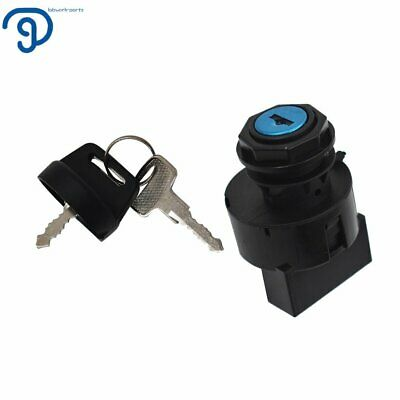 New Ignition Key Switch Fit For 2011-2015 Can Am Outlander Renegade 710002324
