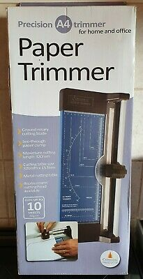 Cathedral Products Precision A4 Paper Trimmer - ART323- BRAND NEW