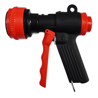 Dunnage Bag Fast Flow Combo Airgun - Fixed PSI (Without Airline Adaptor)