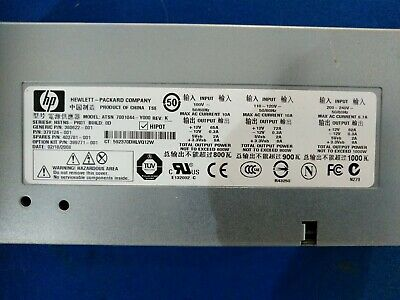 Hp Server power supply ATSN 7001044 (379124-001