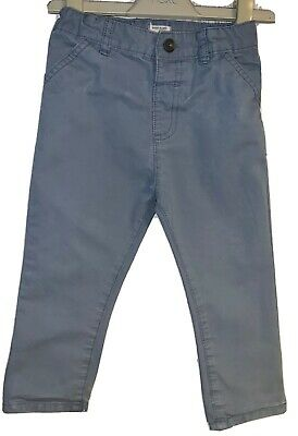 Boys Age 18-24 Months - River Island Chino Trousers/ Jeans