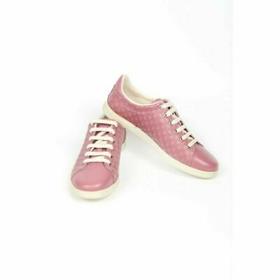 Sneakers Gucci rosa nuove misure 37.5 IT 8 US