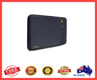 Tomtoc 360 Protective Laptop Sleeve Case Bag For 13 Inch Macbook Pro Air AUS NEW