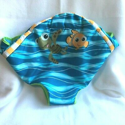 Replacement Seat Finding Nemo Bright Starts Sea of Activity Jumper