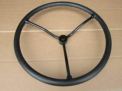 Steering Wheel For Massey Ferguson Mf Industrial 1001 20 202 203 204 205 2135