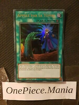 Yugioh called by the tomb called by the grave dude-fr044-vf//ultra r.