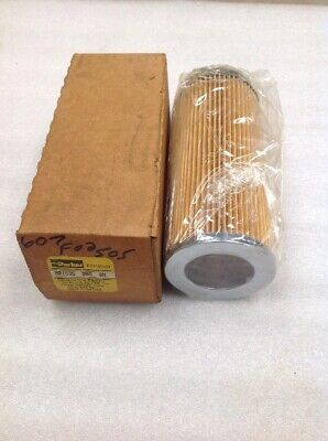 Direct Interchange Millennium-Filters MW-51-476-50C 51-476-50C Headline Pneumatic Compressed Air Filter Element White