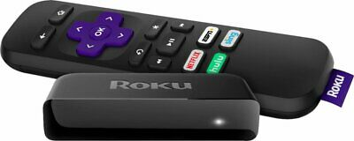Premiere 4K Streaming Media Player Easy-to-use Remote  Huge Selection HD streami