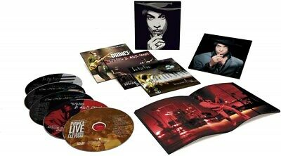 Up All Nite With Prince: The One Nite Alone Collection - Pri RELEASED 29/05/2020