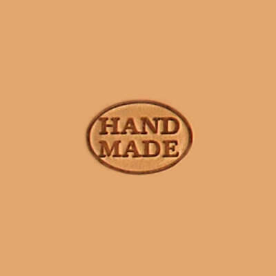 Leder Stempel Motive Hand Made, Tandy Leather 8853-00