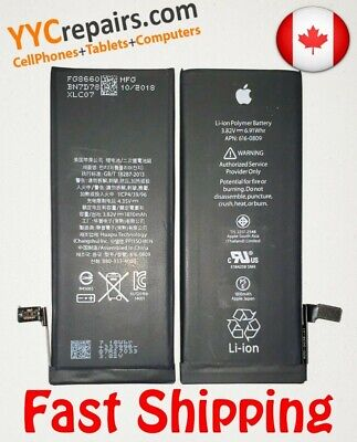 Replacement Li-ion Battery Compatible with iPhone 7 1960mAh