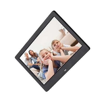 10.1 Inch Digital Photo Frame 1024 * 600 HD 16:9 LCD Display Digital Picture
