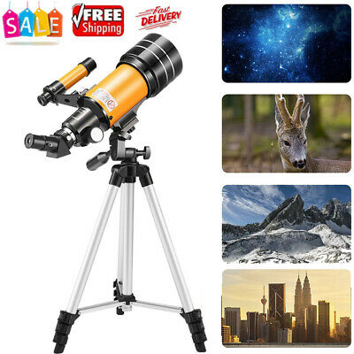 PRO Astronomical Telescope Night Vision For Space Star Moon HD Viewing US SHIP