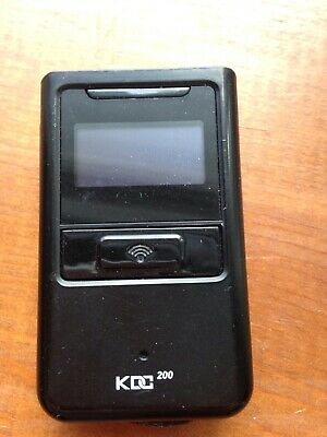 Koamtac KDC200 Barcode Scanner Bluetooth PARTS & REPAIR ONLY