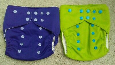 Lalabye Baby Cloth Diaper READ