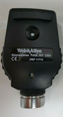 Welch Allyn Ophthalmoscope # 11710