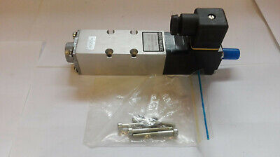 Knorr Pneumatic Type: SMVG-5MW (I45850/28024) / 24V/50Hz New/Boxed