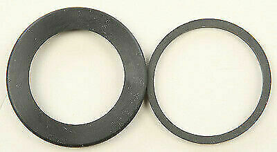 Harley Davidson Caliper Front or Rear Seal Rebuild Kit Cycle Pro 19138M