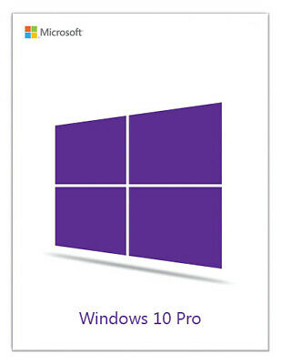 Licenza Windows 10 Pro 32/64bit ESD Ita/Multi