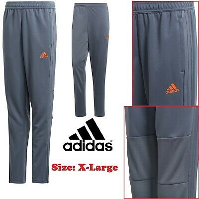 Adidas Men Condivo Sports Football Soccer Pants Trousers Tracksuit Bottoms 15-16