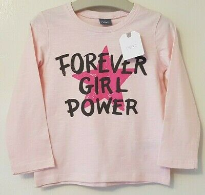 Girls Age 18-24 Months - Next - BNWT's Long Sleeved Top.