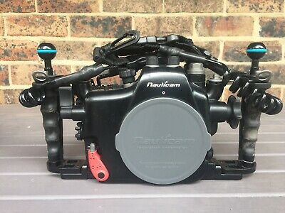 Nauticam NA-A7 Underwater Housing for Sony A7