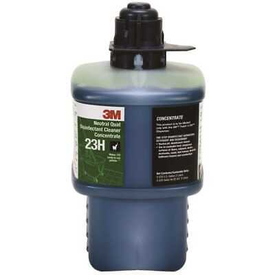3M 23552 Neutral Disinfectant Cleaner Concentrate (23552 / MDSB-P1)
