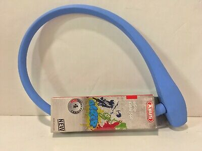 Abus uGrip 560 Series 8mm x 650mm Cable Mountain//Road Bike Bicycle Lock White