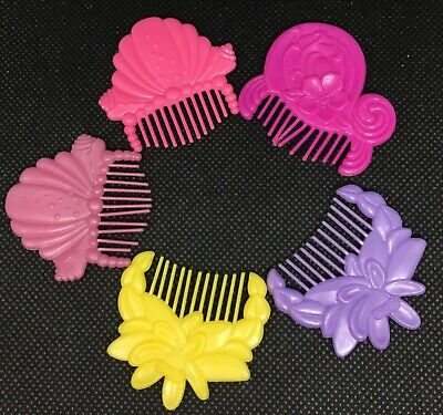 Kenner Shimmers Accessory – Combs (ID-ed To Toy Set Vintage 1980s U Pick ID 62)
