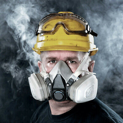 TZL30 Fire Escape Mask Filter Type Self-rescue Breathing Apparatus Respirator LH